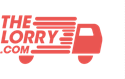 Logo TheLorry Red